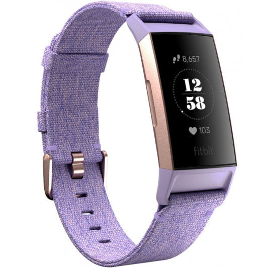 Fitbit Charge 3 Lavender
