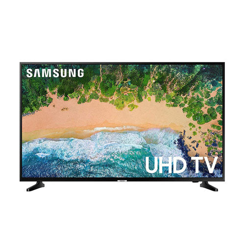 "Samsung 55"" 4K Smart Led TV"