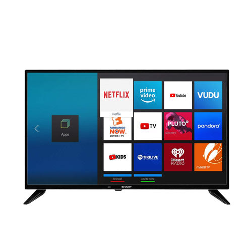 "Sharp 32"" Smart Led TV"