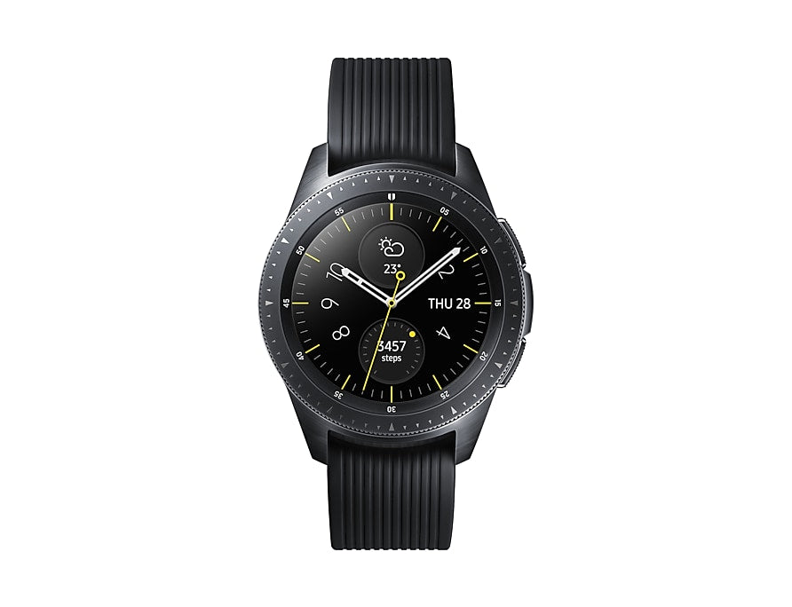 Samsung Watch 42mm Black 2018