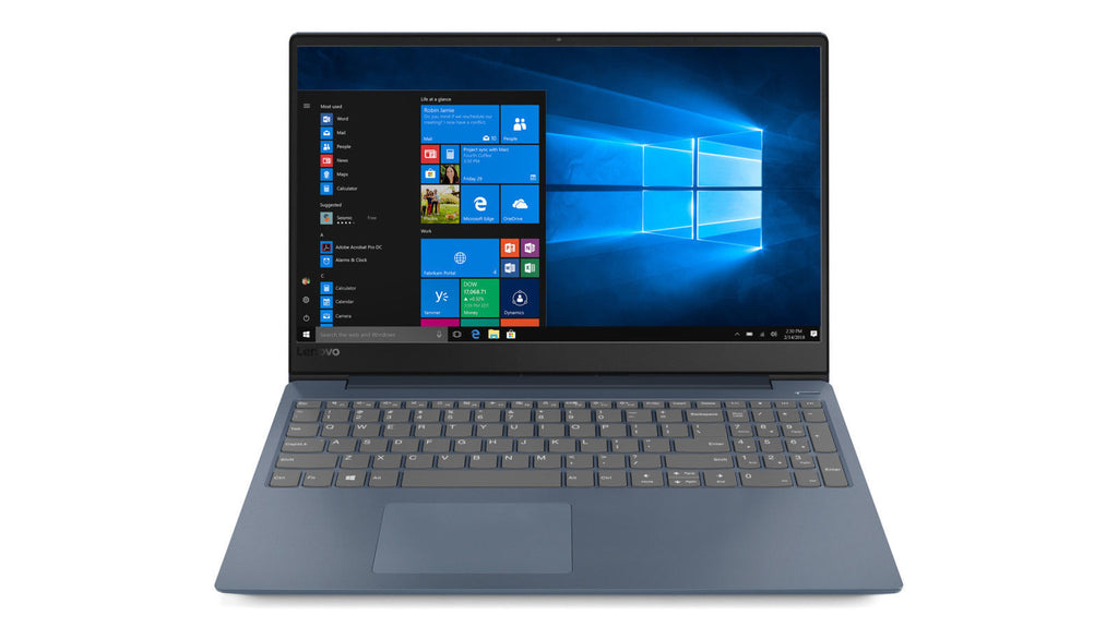 Lenovo 330S-Blue Laptop