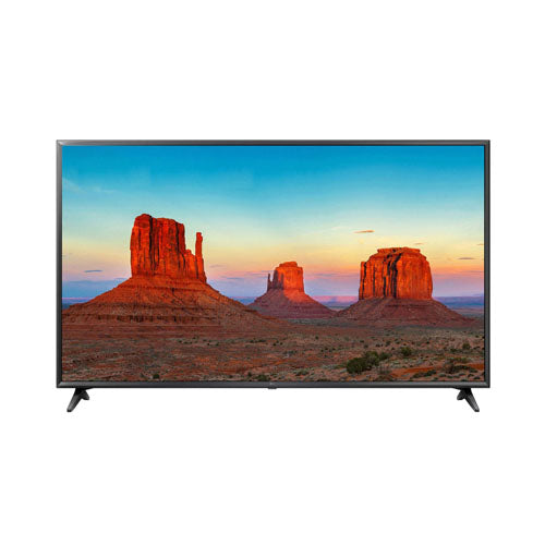 "LG Smart TV 43"" 4K UHD LED TV"