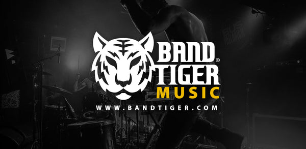 BANDTIGER MUSIC VOL. 10