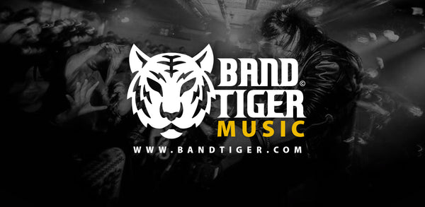 BANDTIGER MUSIC VOL. 7