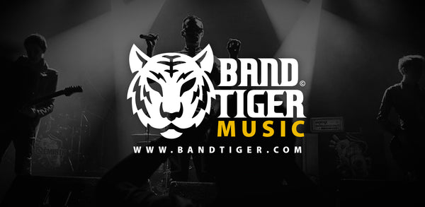 BANDTIGER MUSIC VOL. 8
