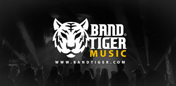 BANDTIGER MUSIC VOL. 9