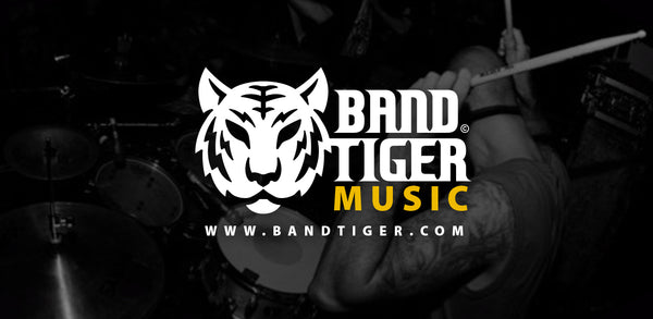 BANDTIGER MUSIC VOL. 6