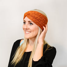 Twisted Headband