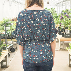 Bloom Top