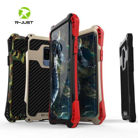 Samsung Galaxy S9 Super Shock Proof Case - It's From The Shop