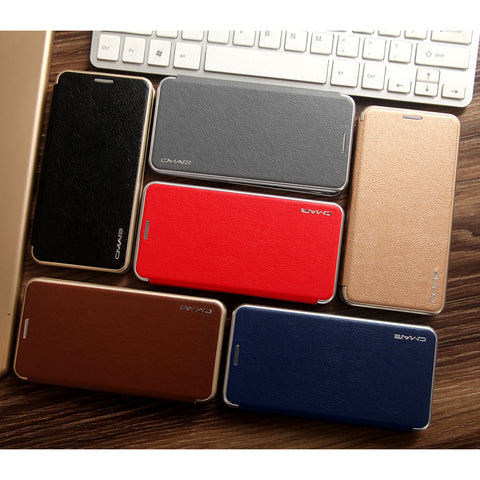 Samsung Galaxy Leather Wallet Case (Multi Colors) - It's From The Shop