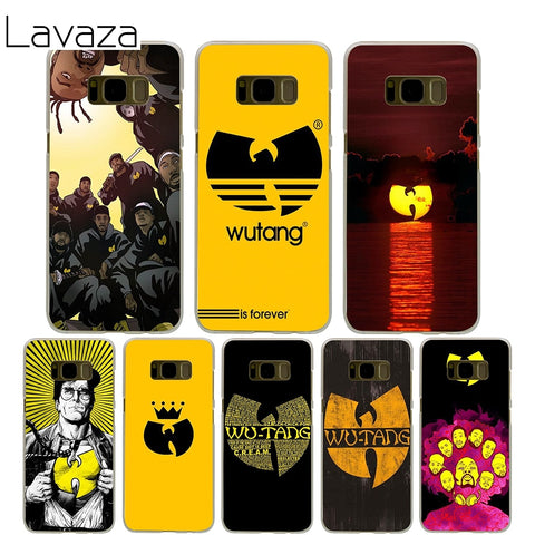 Wu Tang Clan Samsung Galaxy Case - It's From The Shop