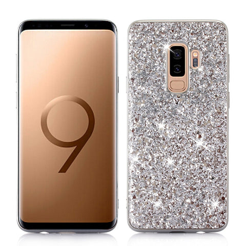 Samsung Galaxy S9 Diamond Bling Case - It's From The Shop