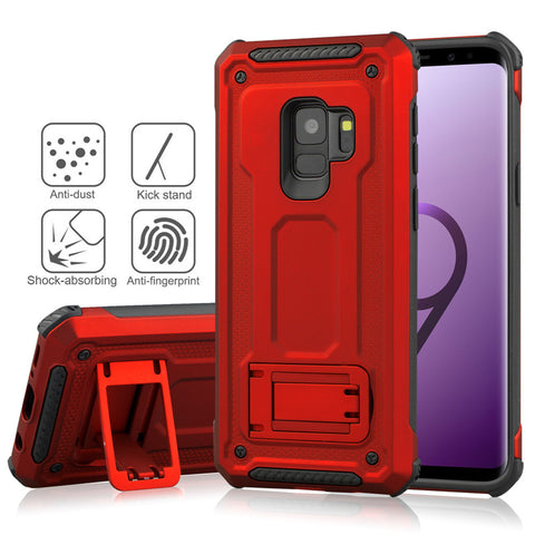 Shockproof Armor Case W/ KIckstand For Samsung Galaxy (7 Colors) - It's From The Shop