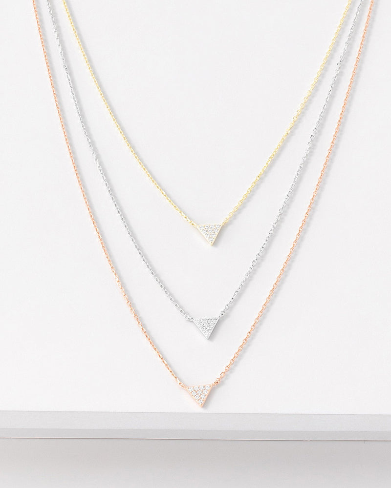 Ines Layered Necklace
