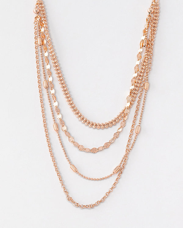 Raine Layered Necklace