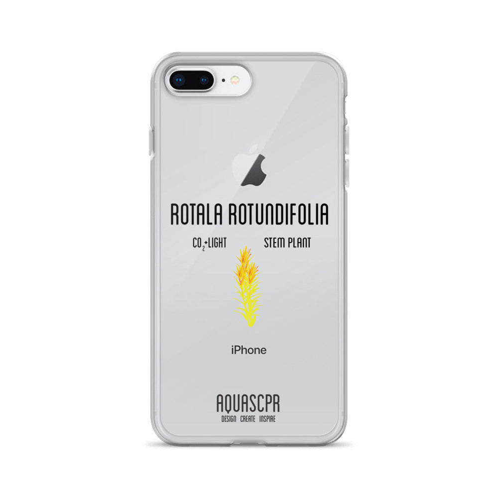 Rotala iPhone Case