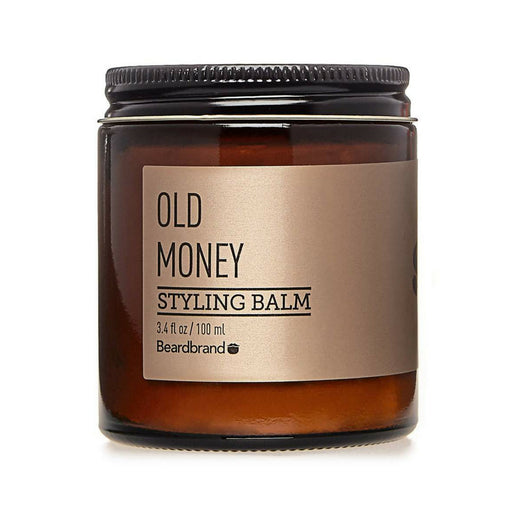 Beardbrand Old Money Styling Balm 100ml