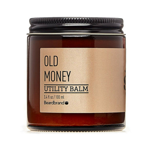 Beardbrand Old Money Utility Balm 100ml