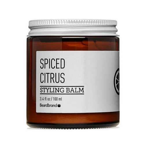 Beardbrand Spiced Citrus Styling Balm 100ml