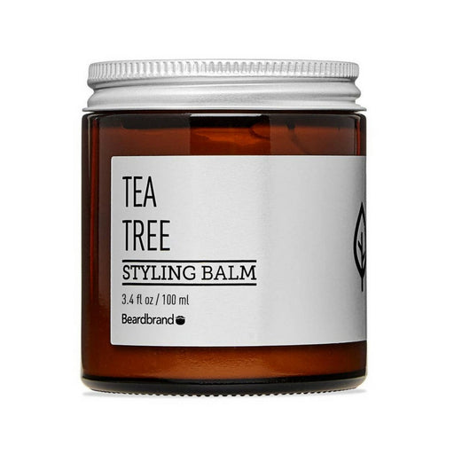 Beardbrand Tea Tree Styling Balm 100ml