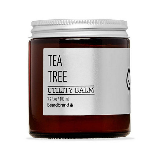 Beardbrand Tea Tree Utility Balm 100ml