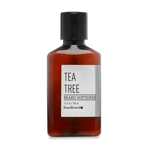 Beardbrand Tea Tree parranhoitoaine 100ml