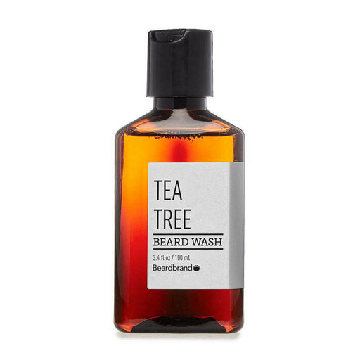 Beardbrand Tea Tree partashampoo 100ml