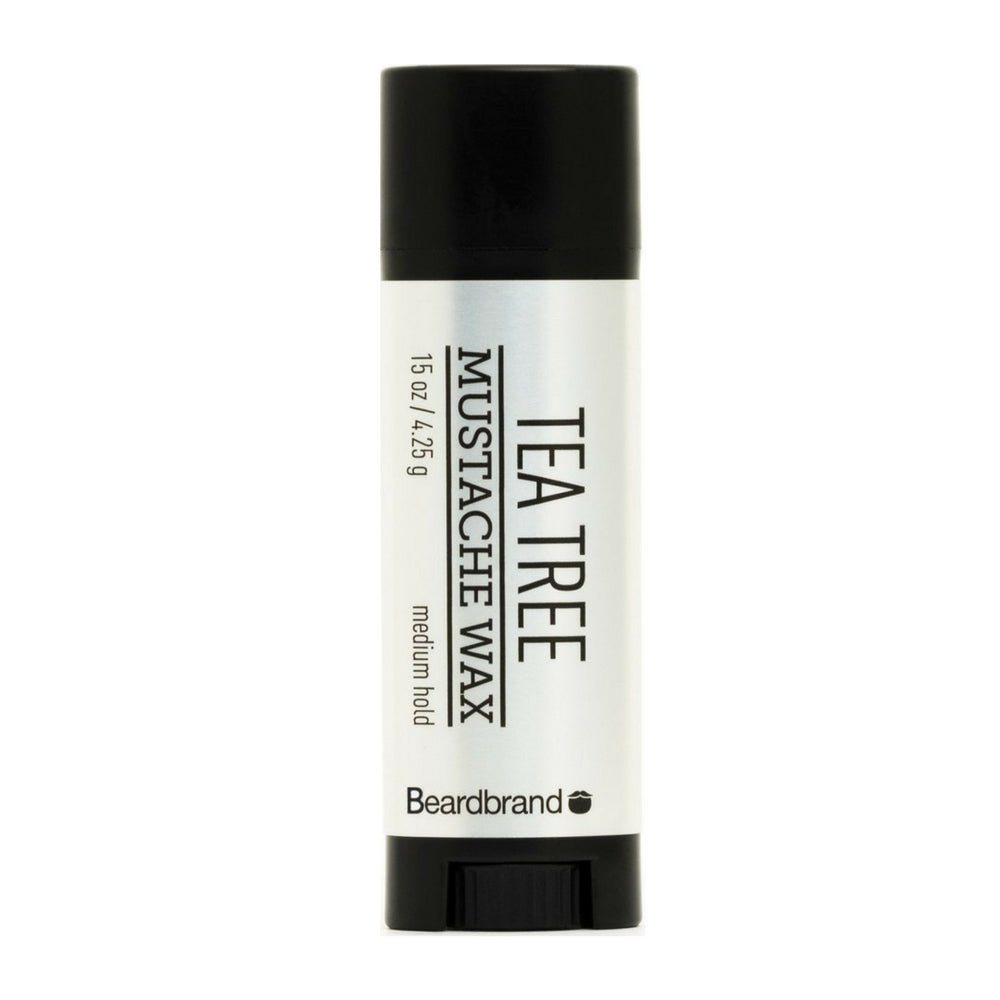 Beardbrand Tea Tree viiksivaha 4,25g