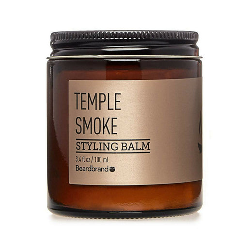 Beardbrand Temple Smoke Styling Balm 100ml