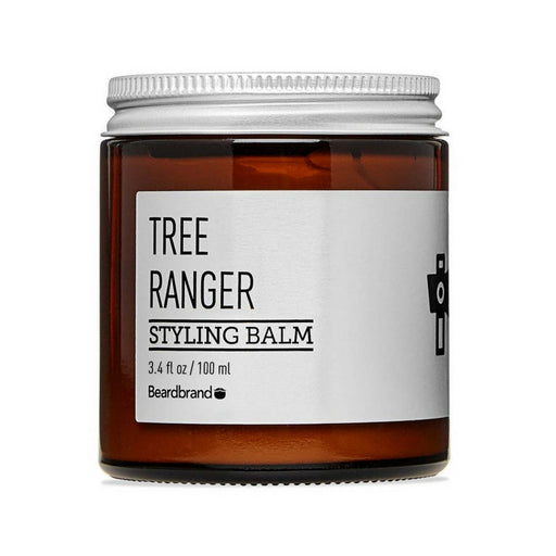 Beardbrand Tree Ranger Styling Balm 100ml