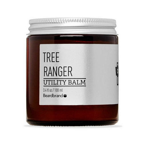 Beardbrand Tree Ranger Utility Balm 100ml