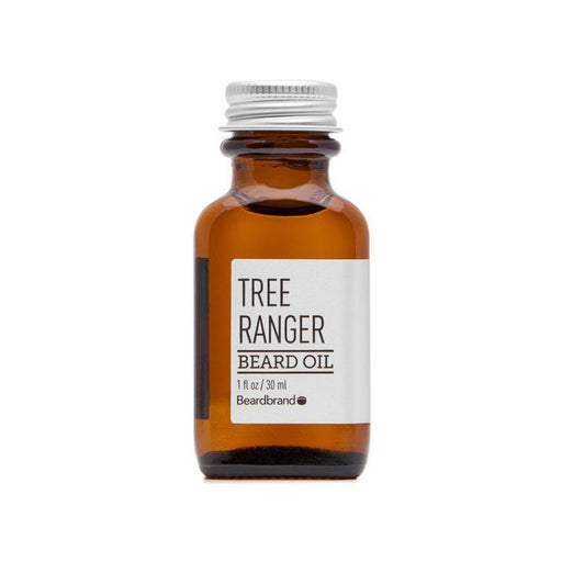 Beardbrand Tree Ranger partaöljy 30ml