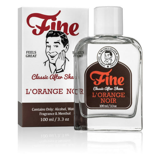 Fine Accoutrements L'Orange Noir aftershave splash 100ml