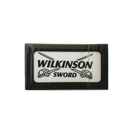 Wilkinson Sword Double Edge partaterät 5 kpl