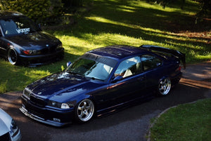 Charlie's Dummy Low E36