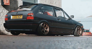 Toby's MK2F G40 Polo