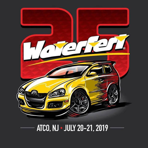 waterfest car giveaway