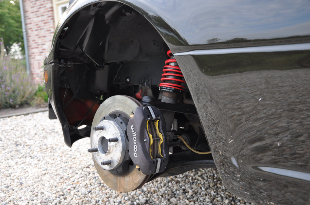 na miata rear disc brakes