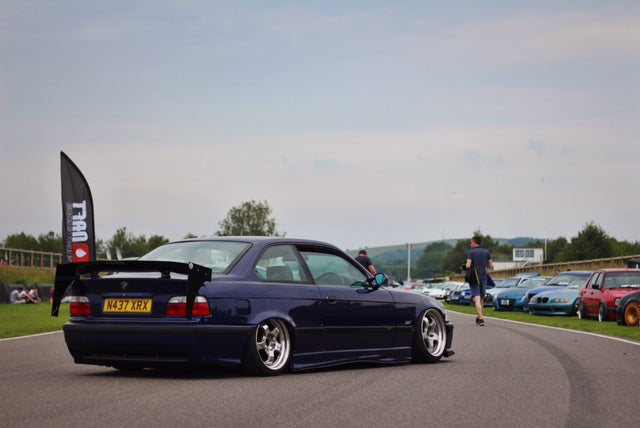 rhd e36 static from uk