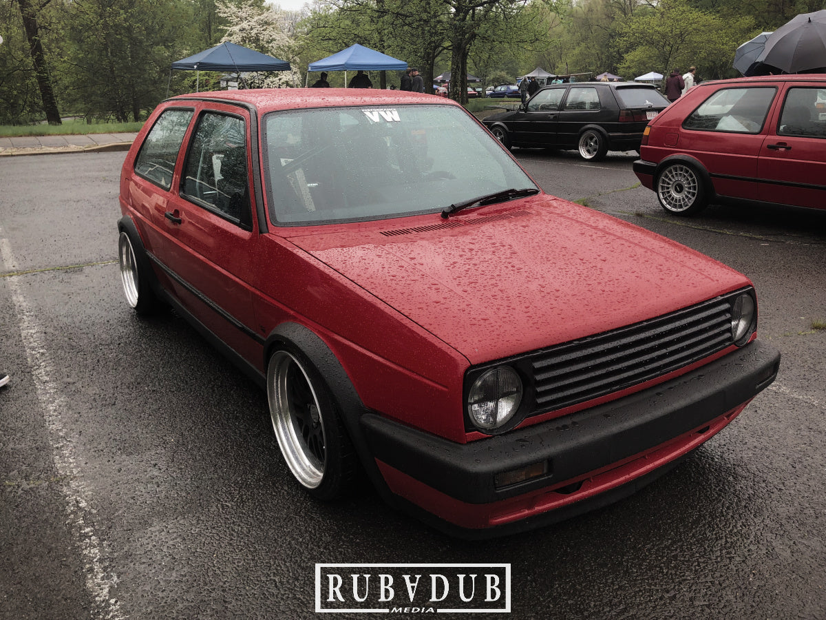 red mk2 badgeless single rounds on ccw stance