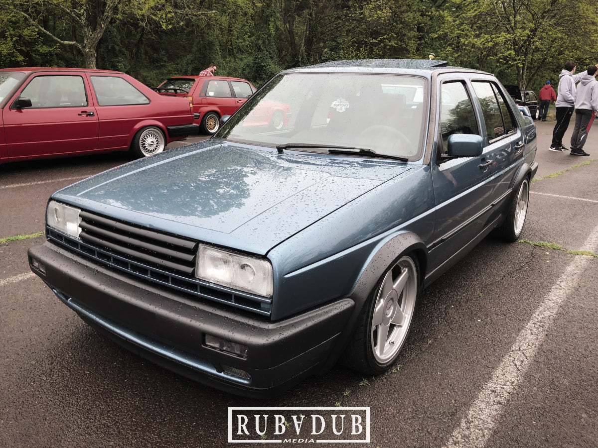 vwpwr vw power rallye front end jetta turbo