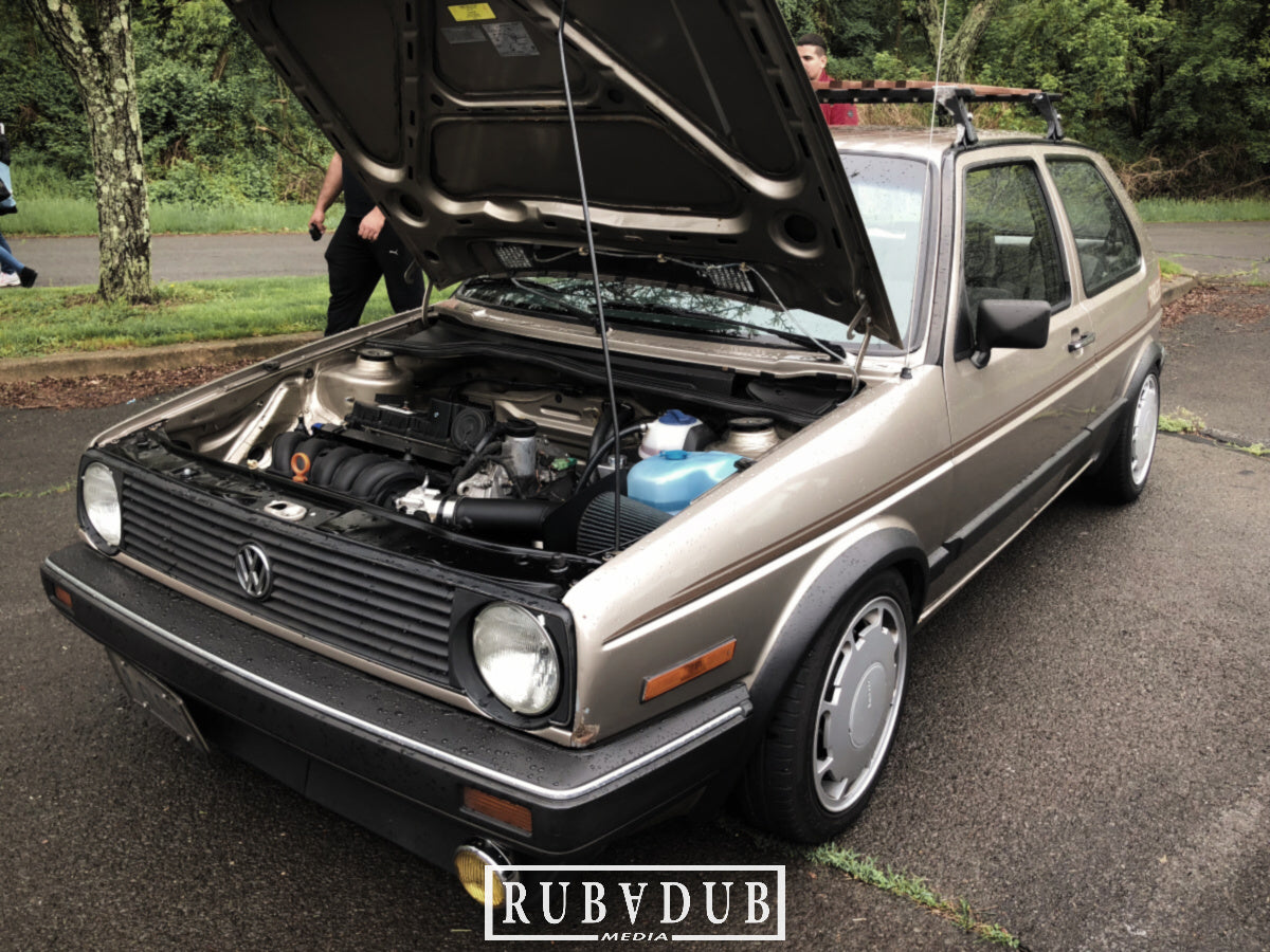 fabless manufacturing mk2 golf 07k swap