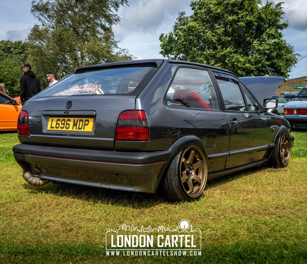 london cartel vw mk2