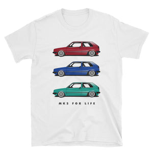 MK2 For Life T-Shirt