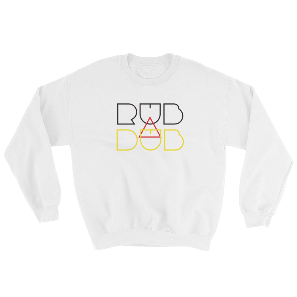 Deutsch Cream Crewneck