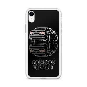 Mk5 Jetta iPhone Case