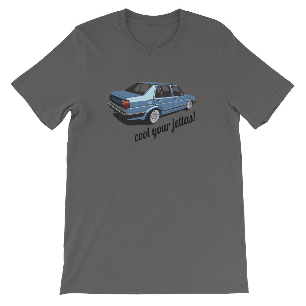 Cool Your Jettas MK2 T-Shirt