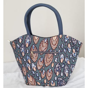 Rudo Top Handle Tote - fariescollection