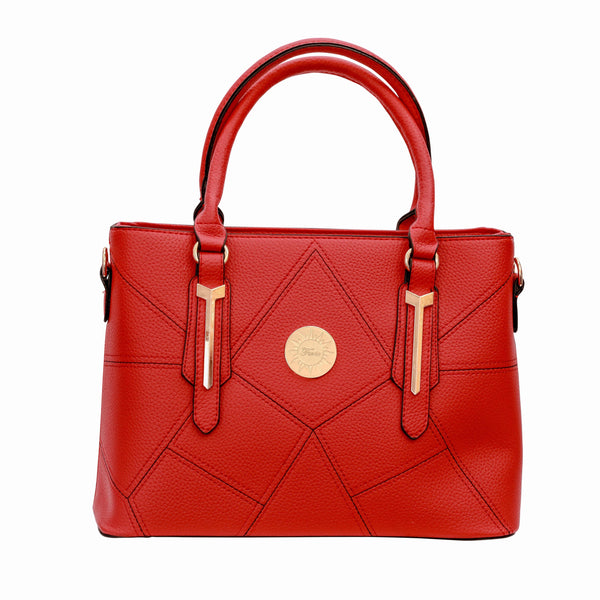 Ari Top Handle Tote - fariescollection